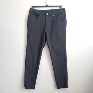Lululemon Gray Mens Pants